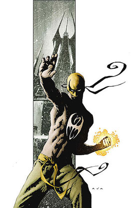 immortalironfist